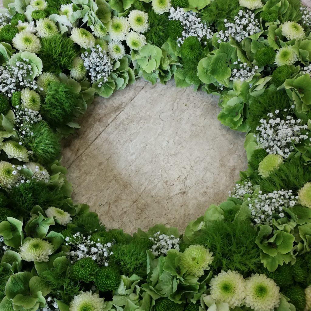 Trauerfloristik Blumen Nierstein