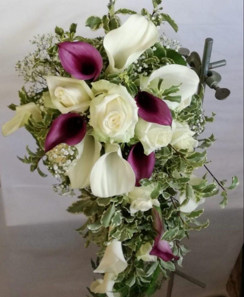 Hochzeitsfloristik Blumen Nierstein