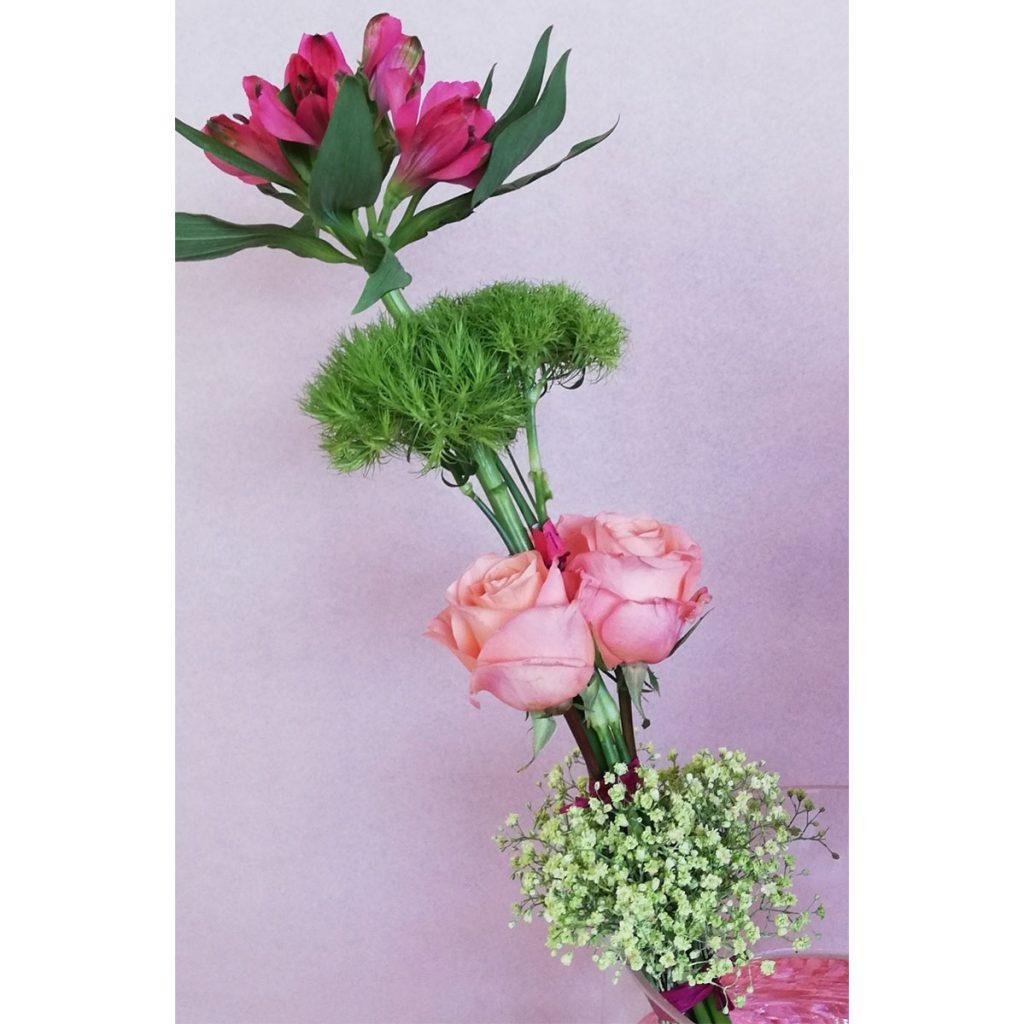 Dekorieren Blumen Nierstein
