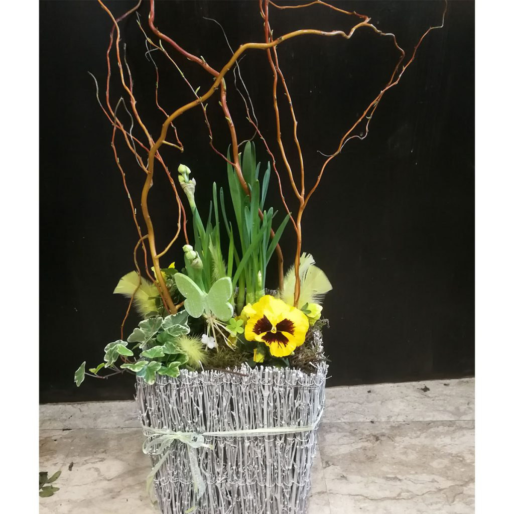 Geschenkideen Blumen Nierstein
